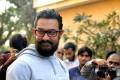 Bollywood actor Aamir Khan. Photo: AFP