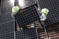 More action could follow the US' decision to impose 30 per cent tariffs on Chinese solar panels. Photo: AFP