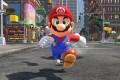 Super Mario Odyssey. Photo: Handout