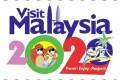 "The ""Visit Malaysia 2020"" logo. Photo: Facebook"