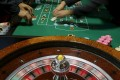 Despite the impressive start to 2018, analysts predict overall growth in Macau's gaming revenue will be lower than last year. Photo: Reuters