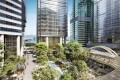Swire Properties has budgeted HK$15 billion (US$1.54 billion) on redevelopment at Taikoo Place. Photo: Handout