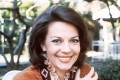 """A 1981 file photo shows actress Natalie Wood. Investigators are now calling 87-year-old actor Robert Wagner a """"person of interest"""" in the 1981 death of his wife Wood. Photo: AP"""