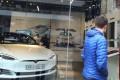 Tesla's coveted Model S was the bestselling sedan in Hong Kong in 2015. Photo: Dickson Lee
