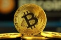 Is bitcoin's bubble about to burst? It dropped below $8,000 for the first time since November before reclaiming its value - a sign that has many on edge. Photo: Dreamstime