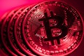 China has all but ended cryptocurrency operations in the country in its latest crackdown. Photo: Bloomberg