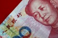 The yuan recovered some ground on Friday. Photo: Reuters
