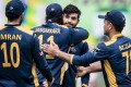Kowloon Cantons beat Hong Kong Island United by eight wickets in final pool match