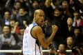 Stephon Marbury became a firm favourite of Beijingers during his time in the CBA. Photo: AFP