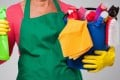 The study's author Joost de Gouw said things like 'cleaners, personal products, paints and glues' are the main offenders when it comes to VOCs. Photo: Alamy