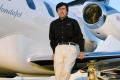 Honda Aircraft Company CEO Michimasa Fujino. Photo: HondaJet