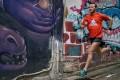 Ben Duffus is running his first ultra marathon in over a year. Photos: Lloyd Belcher