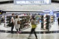 World Duty Free said it would take steps to correct the situation after the fiasco at its Heathrow Airport outlet. Photo: Handout