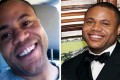Missing CDC official Timothy J. Cunningham. Photos: Atlanta Police Department