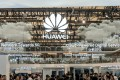 Huawei Technologies, the world's largest telecommunications network operator and third-biggest smartphone brand, has seen its network equipment and handset sales flourish across Europe where most major network operators are its customers. Photo: Reuters
