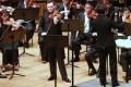 Viola soloist Maxim Rysanov performs with the Hong Kong Sinfonietta at the Hong Kong Arts Festival. Photo: Hong Kong Sinfonietta