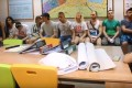 Russians arrested for running 'sex classes' in Pattaya, Thailand. Photo: YouTube/ViralPress