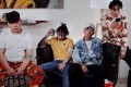 The Higher Brothers have had a viral hit with their track Made in China and this year played Texas' South by Southwest music festival.