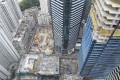 Two grade A office buildings of the Taikoo Place redevelopment project will provide over 1.5 million sq ft of space when they are completed later this year and in 2021. Photo: Roy Issa