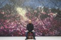 Zeng Fanzhi is one of China's best-known contemporary artists. Photo: Simon Song
