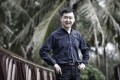 Sogou CEO Wang Xiaochuan wants to make language communication more convenient. Photo: Bloomberg