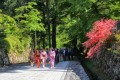 Follow in Japanese poet Matsuo Basho's footsteps with Walk Japan's self-guided walking tours.