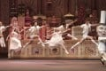 Scene from the American Ballet Theatre's adaptation of Whipped Cream, which forms part of this year's Hong Kong Arts Festival and will star principal dancer Daniil Simkin. Photo: Hong Kong Arts Festival