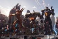 Star Wars actor John Boyega is in control of a Jaeger in Pacific Rim: Uprising (category: IIA). Scott Eastwood and Cailee Spaeny co-star in the film, directed by Steven S. DeKnight