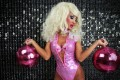 The drag queen community is growing in Hong Kong. Photo: Shutterstock