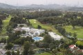 One option to boost land supply is to redevelop the Fanling golf course. Photo: K.Y. Cheng
