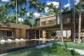 Blackadore Caye. Photo: Denniston International Architects & Planners Ltd.