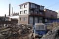 A rundown area near a coalfield in Hegang in Heilongjiang province. Photo: Reuters