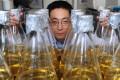 Biophysicist Shi Yigong is leading Westlake University's preparation team. Photo: AFP