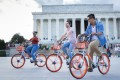 Beijing -- September 20, 2017 -- Mobike, the world's largest smart bike sharing company, has introduced its service in Washington, D.C., the capital of the United States.