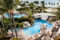 The oceanfront Fairmont Kea Lani, Hawaii offers many activities and facilities for families.