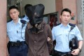 Hugo Ho is accused of throwing the dog from Cheung Fai Building in Cheung Sha Wan. Photo: Handout