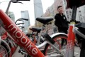 Following the acquisition of bike sharing platform Mobike by internet conglomerate Meituan Dianping, boardrooms across China are debating whether tech start-ups can remain independent. Photo: Simon Song
