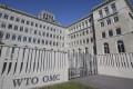 The World Trade Organisation headquarters in Geneva, Switzerland. Photo: Xinhua
