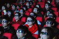 Tang Media Partners, Tencent Pictures and China Everbright have formed a consortium to distribute foreign-language films in China. Photo: AFP