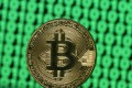 Bitcoin prices have plunged more than 50 per cent since the beginning of 2018. Photo: Reuters