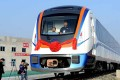 The regulations will apply to the first subway line to operate in Urumqi. Photo: Handout