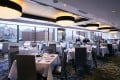 Morton's of Chicago offers an excellent range of gluten-free dishes and a fine view of Hong Kong harbour.