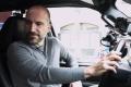 Uber CEO Dara Khosrowshahi. Photo: Uber