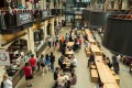 Housed in former stables, The Forks Market is a culinary and cultural destination in the heart of Winnipeg, Manitoba, Canada. Pictures: Alamy