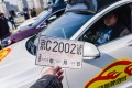 Beijing issued the first autonomous driving license last month. China is now making it easier for self driving car tests in a bid to catch up with regulations in the rest of the world. Photo: Handout