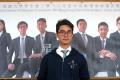 Davin Kenneth Wong, Hong Kong University Students' Union Executive Committee candidate. Photo: David Wong