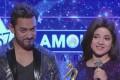 Aamir Khan plays a top producer, and Zaira Wasim plays an aspiring singer, in Secret Superstar (category IIA, Hindi) directed by Advait Chandan.