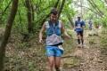 Steve Carr has refound his love for running, despite a series of DNFs. Photo: Salomon