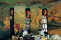 China's Van Goghs.