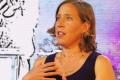 No Caption AvailaSusan Wojcicki, CEO, YouTube. Photo: Harriet Taylor/CNBCble.